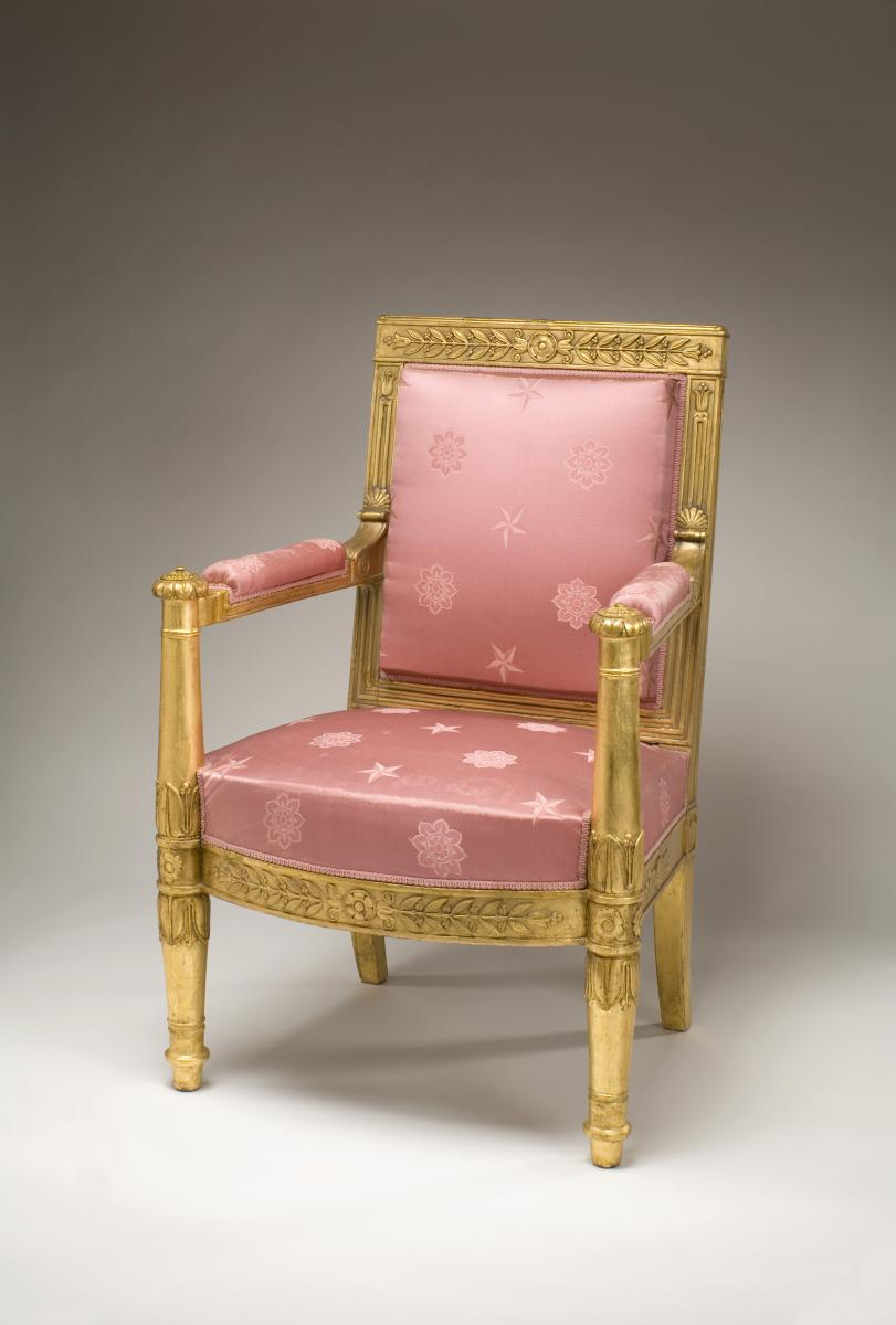 The Bellang 233 Chair From President Monroe S White House