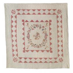 Amelia Heiskell Lauck (1760-1842). Gift of Sally Ann Lauck Harris